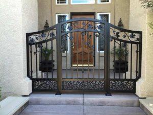 IRON GATE (2)